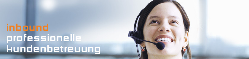 Inbound Telefonmarketing